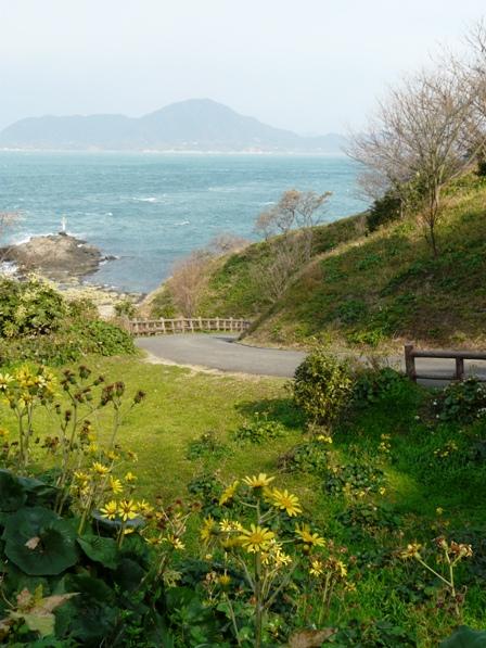 大角海浜公園 2