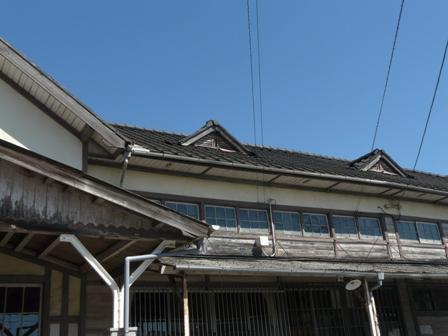 伊予鉄道 高浜駅 2