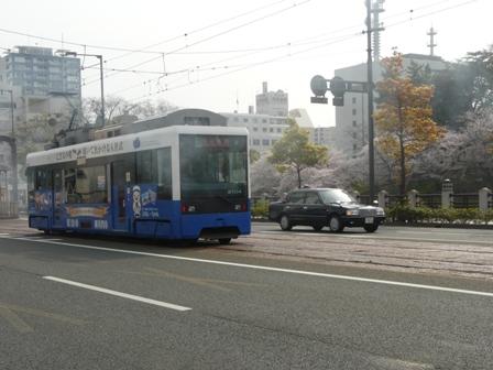 伊予鉄道 モハ2100形 1