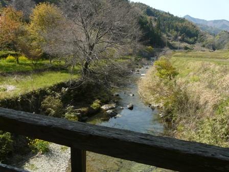 屋根付き橋 田丸橋 4