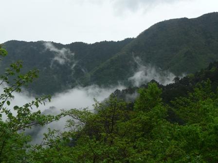 雲のある景色 2