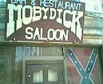 MOBY DICK SALOON
