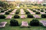 抗日殉職兵士墓地