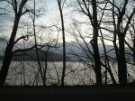 十和田湖沿道