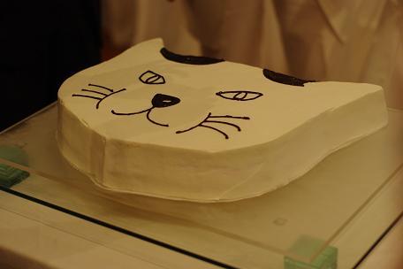 つくねケーキ