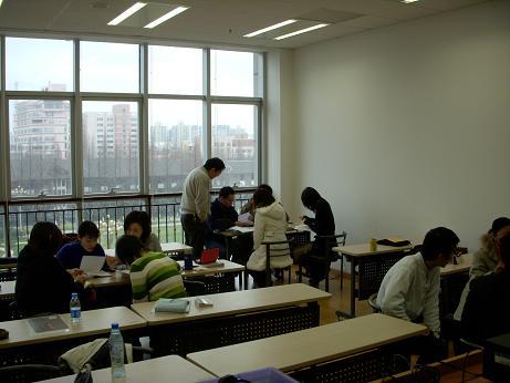 高級授業2