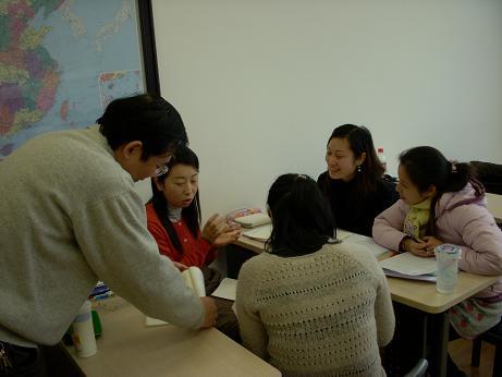 高級授業1