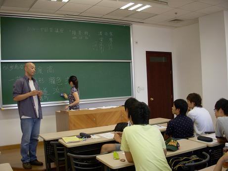 写真3:助っ人オーナー渡辺さん