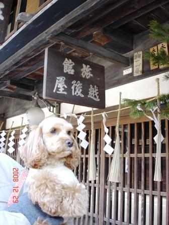 奈良井114