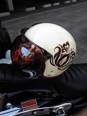 0501ヘルメット