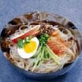 オーストラリア 韓国風冷麺