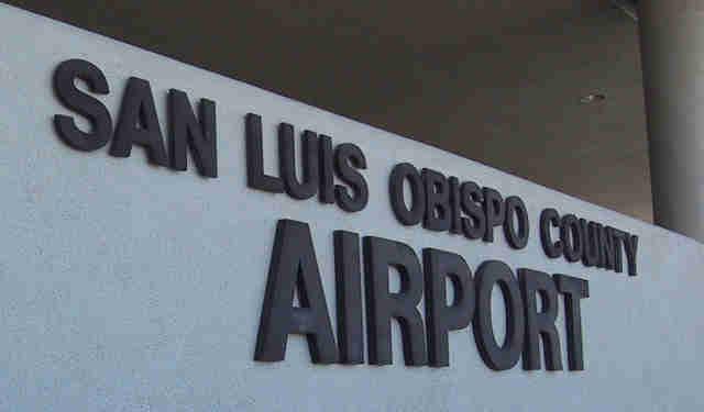 オビスポ空港