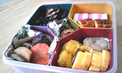 090101_おせち料理