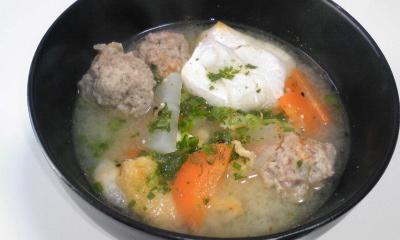 090102_味噌雑煮