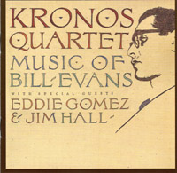 Krinos Quartet : Music Of Bill Evans
