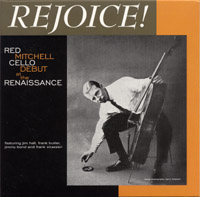Red Mitchel :Rejoice!