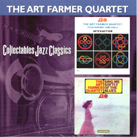 Art Farmer : Inter Action
