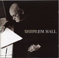 Hallmarks: The Best of Jim Hall
