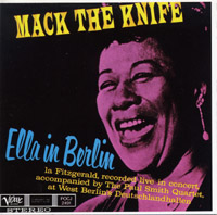 Mack The Knife - Ella In Berlin