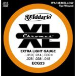 dadario ecg23 new package