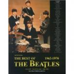 the best of the beatles band score