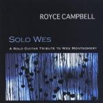 solo wes royce campbell