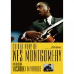 guitar play of wes montgomery by yoshiaki miyanoue