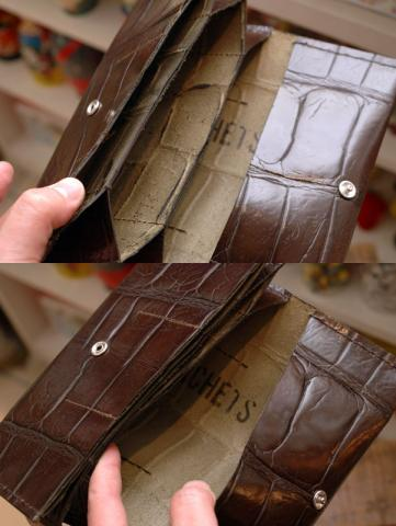 アキコ財布