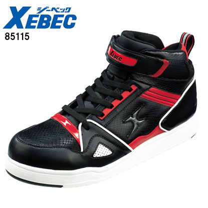 XEBEC 85115 MIDCUT モデル ブラック