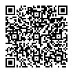 ドキュモダケの秘密のお財布@QRコード