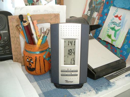 温度計01172009