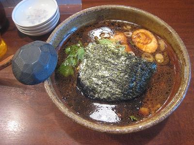 麺四郎醤油