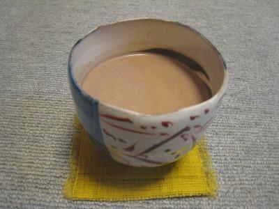 コーヒーココア