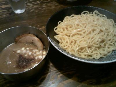 麺屋正宗つけ麺