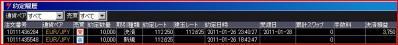 2011126約定履歴