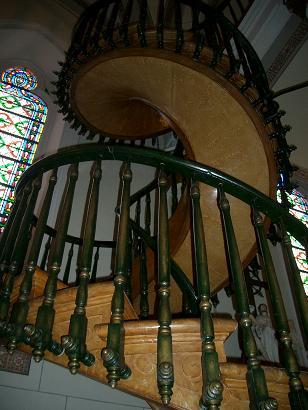 奇跡の螺旋階段2