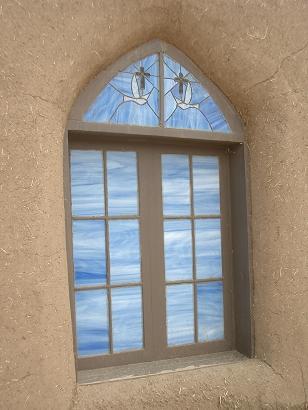 タオス・窓