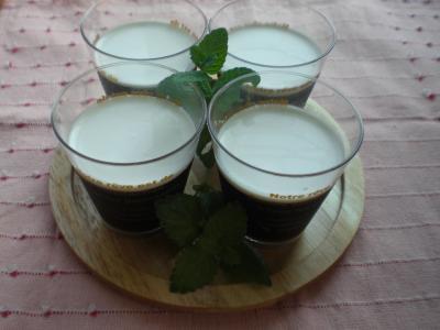コーヒーゼリー8