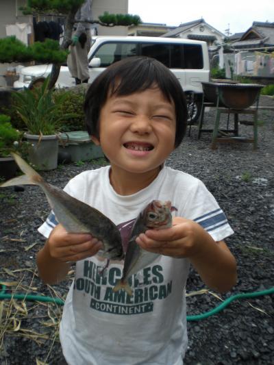りょう魚9