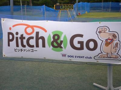 Pitch&Go