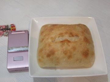サンドイッチチャバタロール