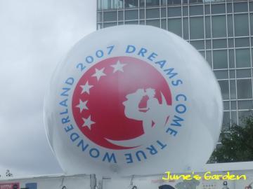 DWL2007@国立競技場
