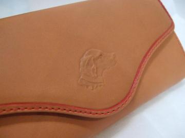 キタムラの長財布