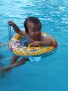 シュンヤ2歳5か月