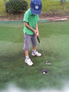 パッドゴルフ