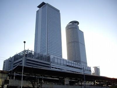 名駅20091231
