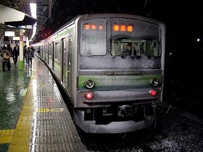 横浜線・八王子20100201