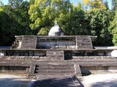 唐招提寺戒壇20091231