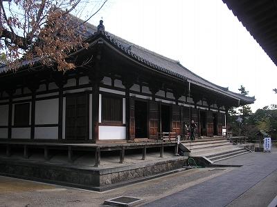 薬師寺東院堂1-20091231