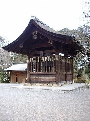 三井寺鐘楼20100101